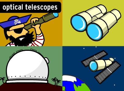 35telescopes