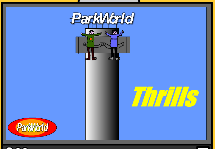 ParkWorld Forces and motion