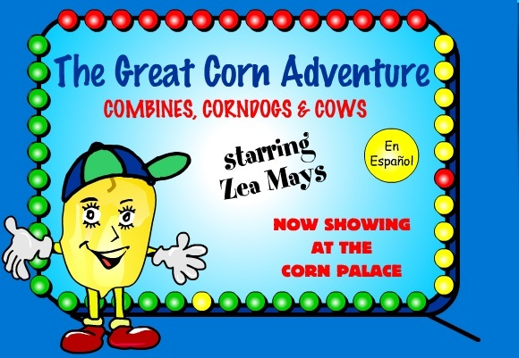10great corn adventure
