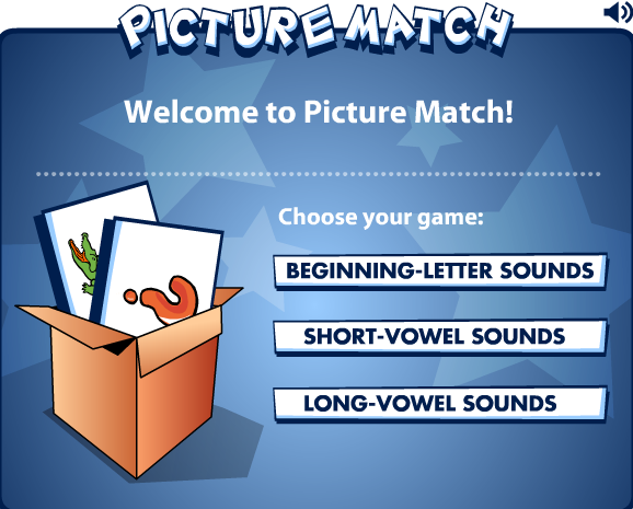 CC Picture Match
