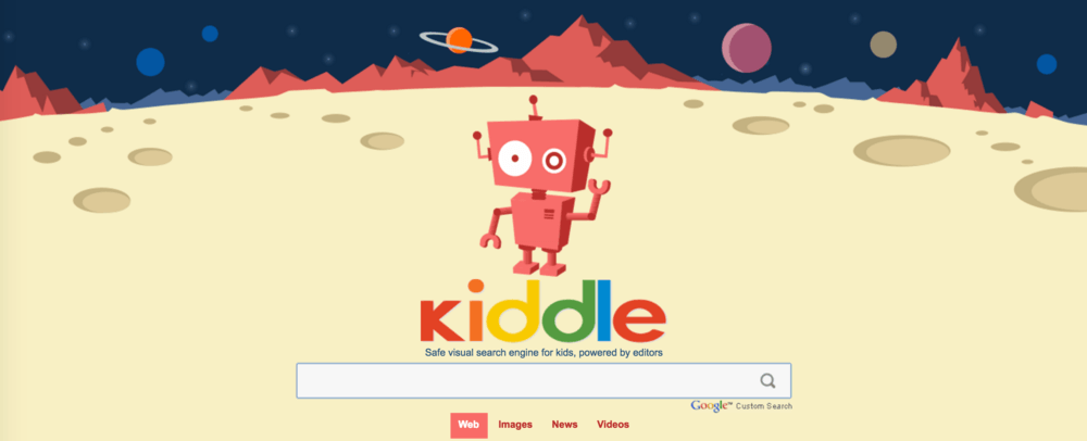 Kiddle_search-engine